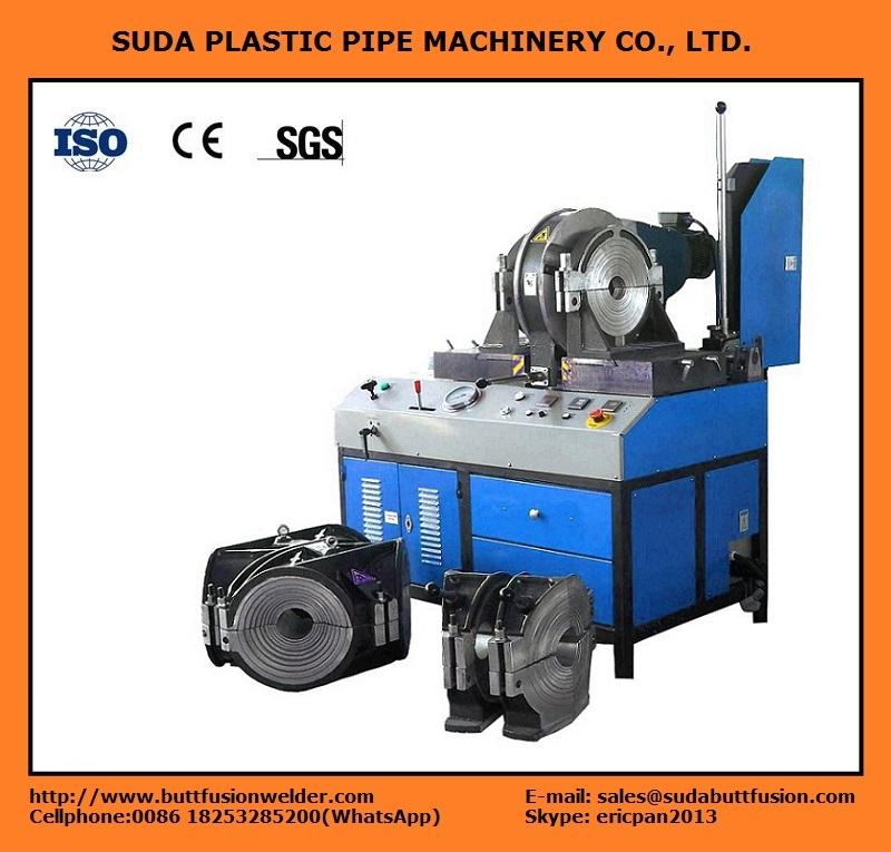 SDF90/315 Workshop Fitting Machine