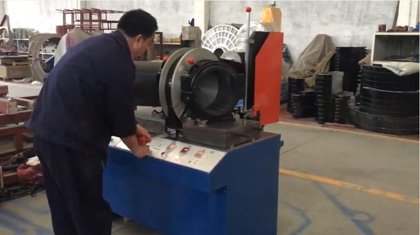 90-315 Workshop Fitting Machine Operation(SUDA MACHINERY)