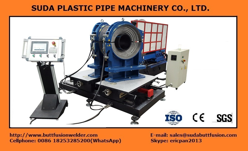 SDF315 / 630 Máquina de montaje de taller