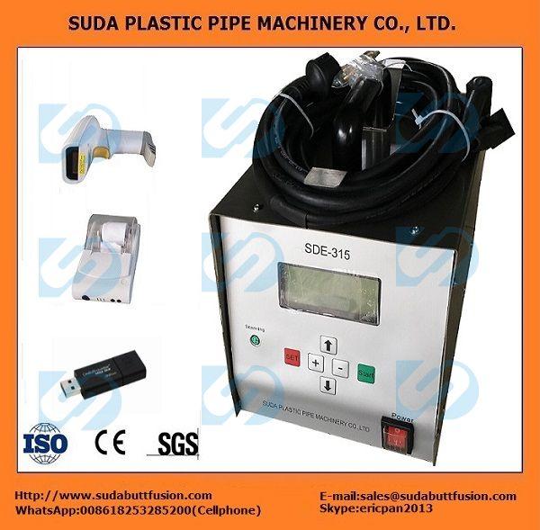 SDE250/315/500 Electrofusion Machine
