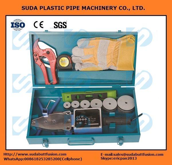 SUD20-63DC Double Control PPR Welding Machine