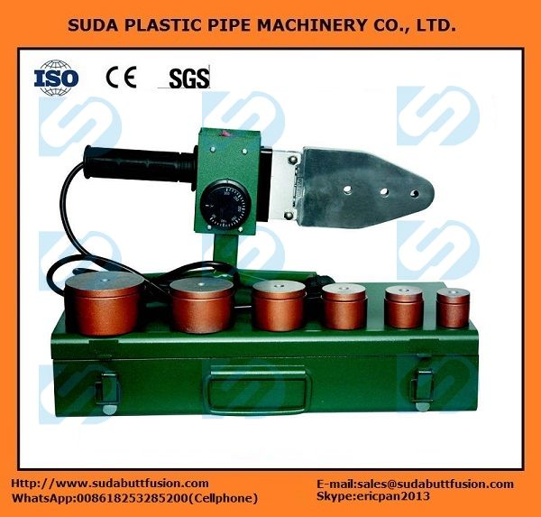 20-63D PPR Welding Machine