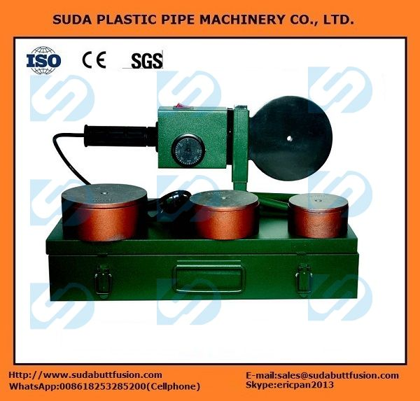 SUD75-110D PPR Welding Machine