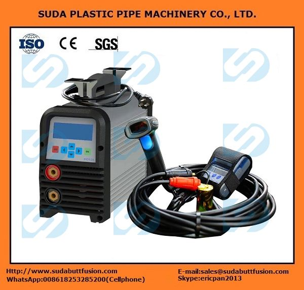 DPS20 Máquina de soldadura por electrofusión