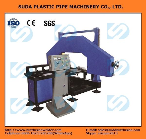 Plastic Pipe Cutting Saw