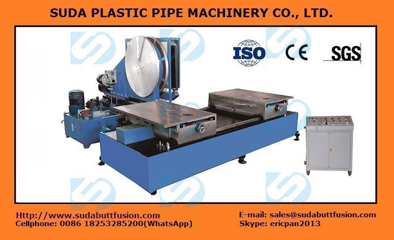 SDF250 / 450 Máquina de montaje de taller