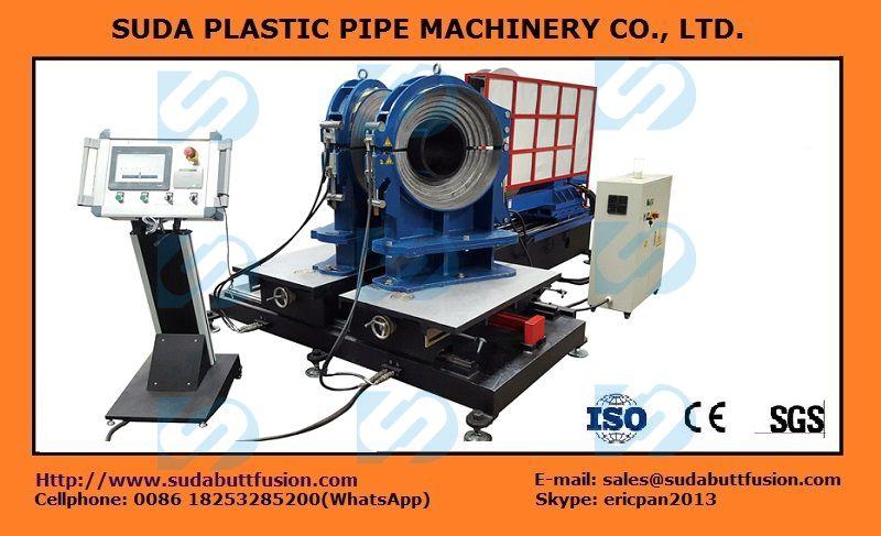 SDF400 / 800 Máquina de montaje de taller