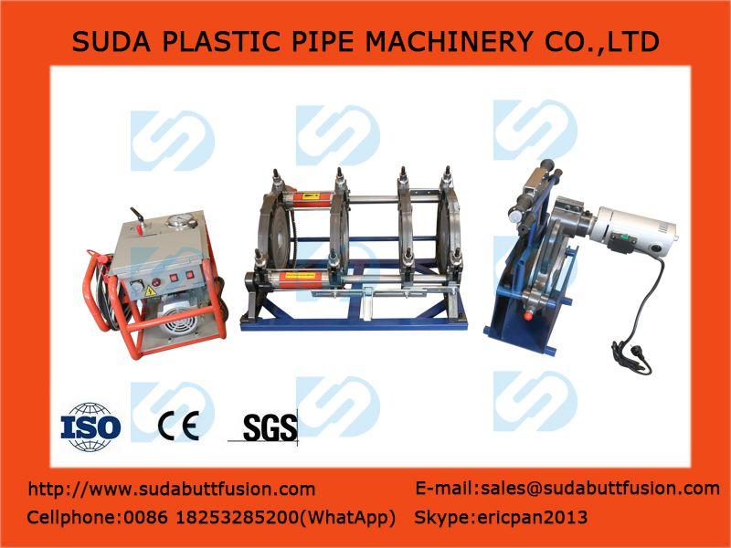 SUD90-355Butt Máquina de Fusión