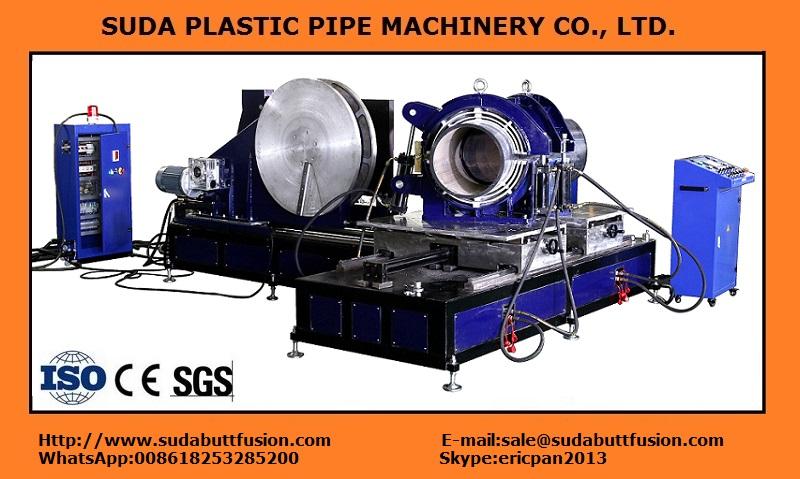 SDF400/800 Workshop Fitting Machine