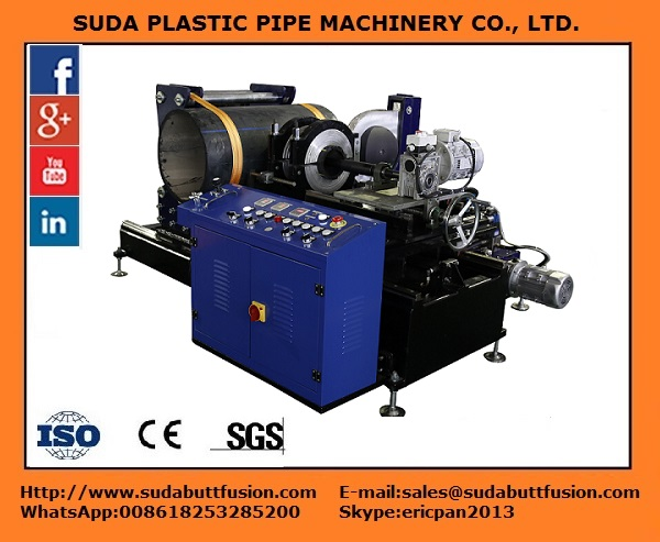SDM630 Saddle Fusion Machine
