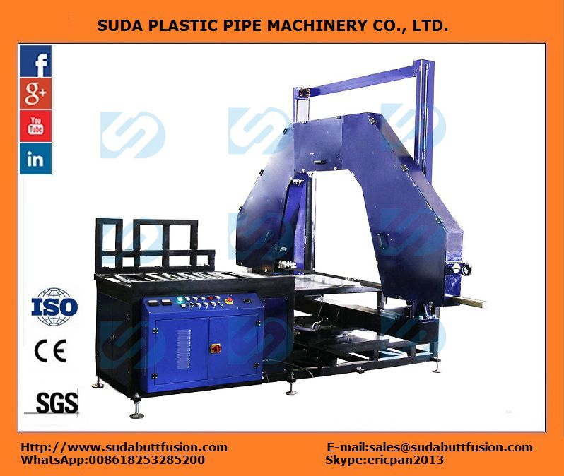 SDC630 Plastic Pipe Cutting Saw