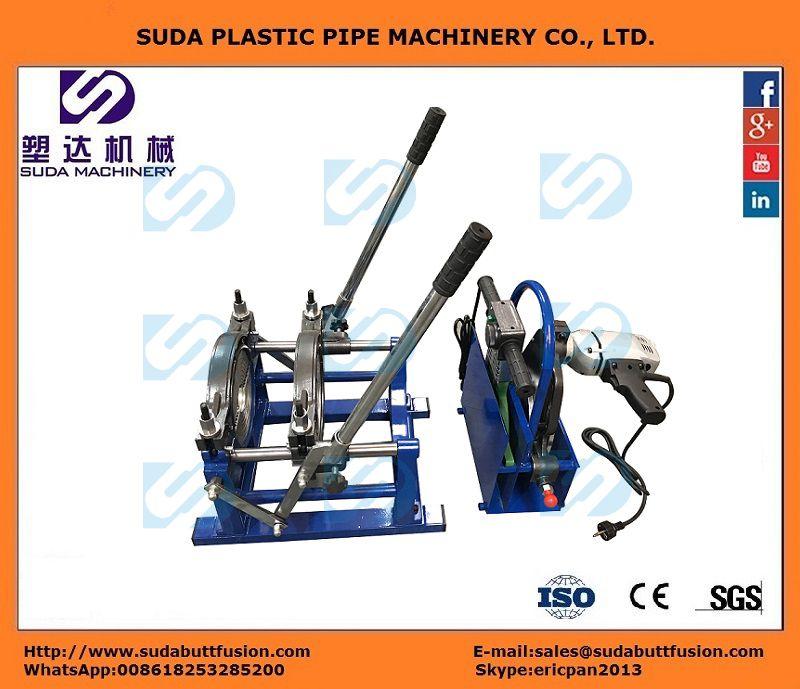 máquina de termofusión manual SDP200M2