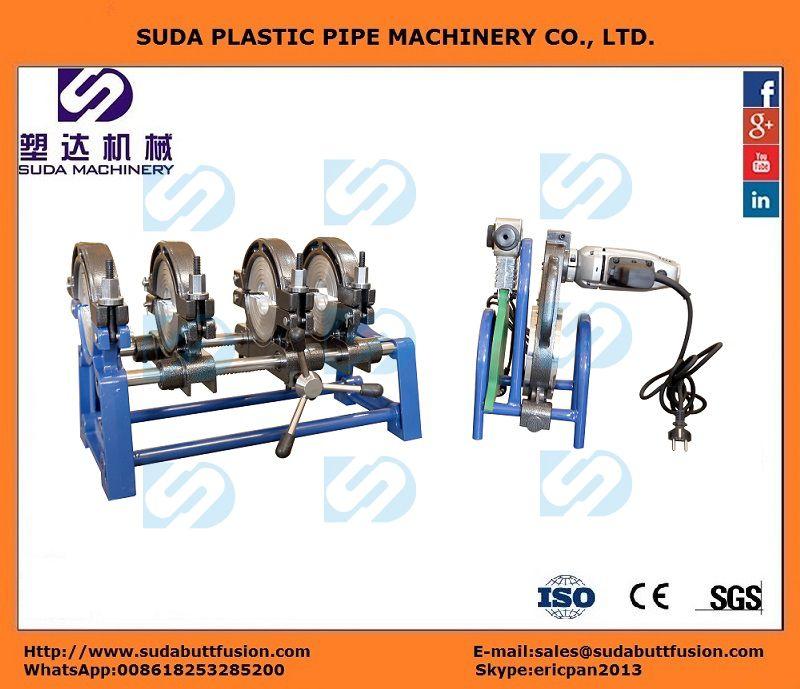 máquina de termofusión manual SUD160M4