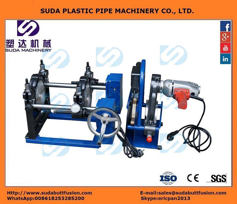 máquina de termofusión manual SUD160MZ2
