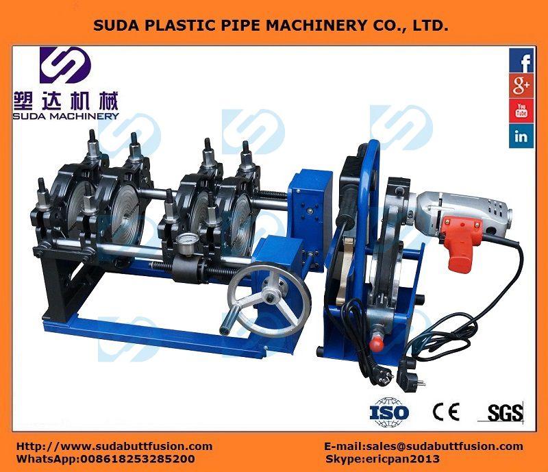 máquina de termofusión manual SUD250MZ4