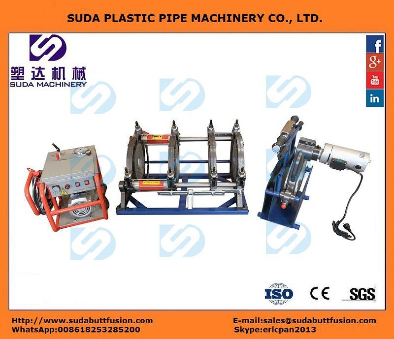 SUD90/315 液压热熔对焊机