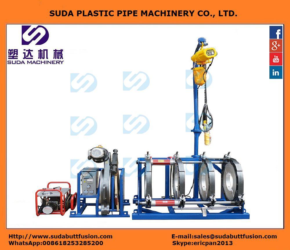 SUD315/630 热熔对焊机