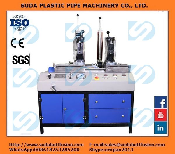 SDF90 / 315 Máquina de fabricación de accesorios