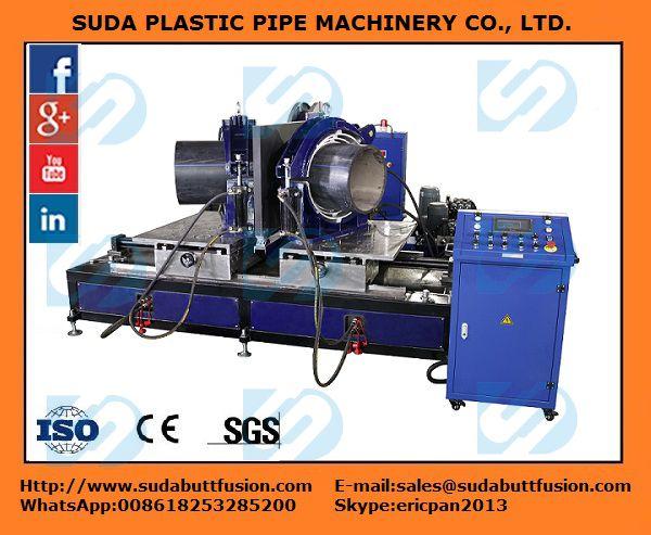 SDF250 / 450 Máquina de fabricación de accesorios