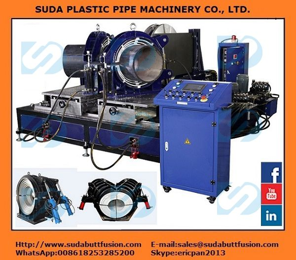 SDF400 / 800 Máquina de fabricación de accesorios
