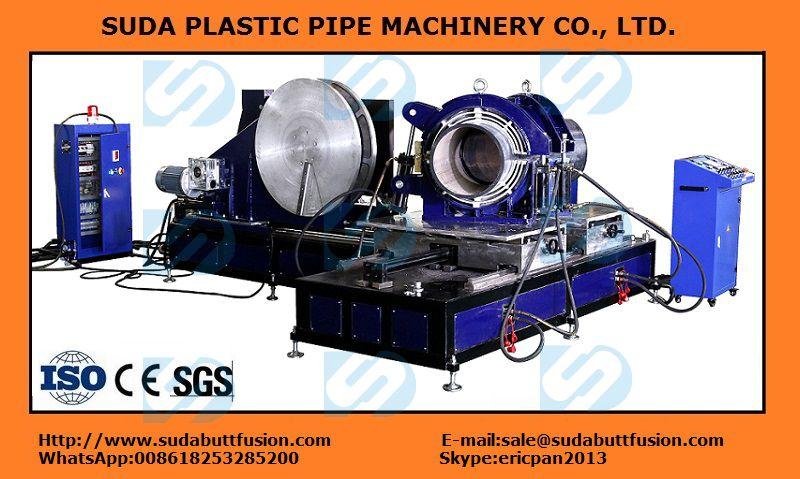 SDF630 / 1200 Máquina de fabricación de accesorios
