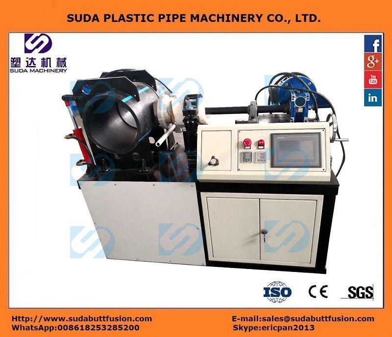 SDM315 Máquina de termofusión de silla de montar
