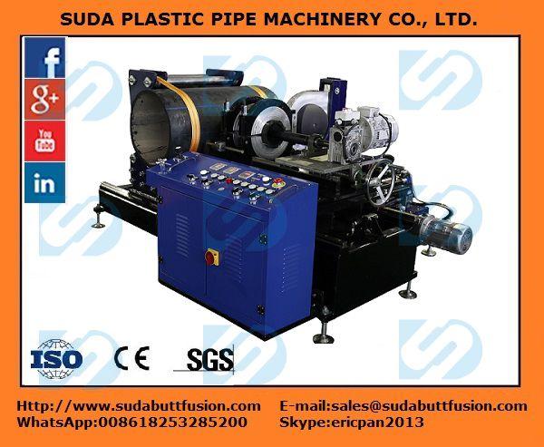 SDM630 Máquina de termofusión de silla de montar