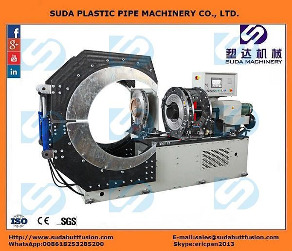 SDM1200 Saddle Fusion Machine