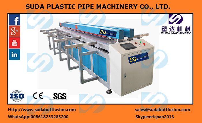 DH2000 CNC máquina de soldadura de láminas de plástico