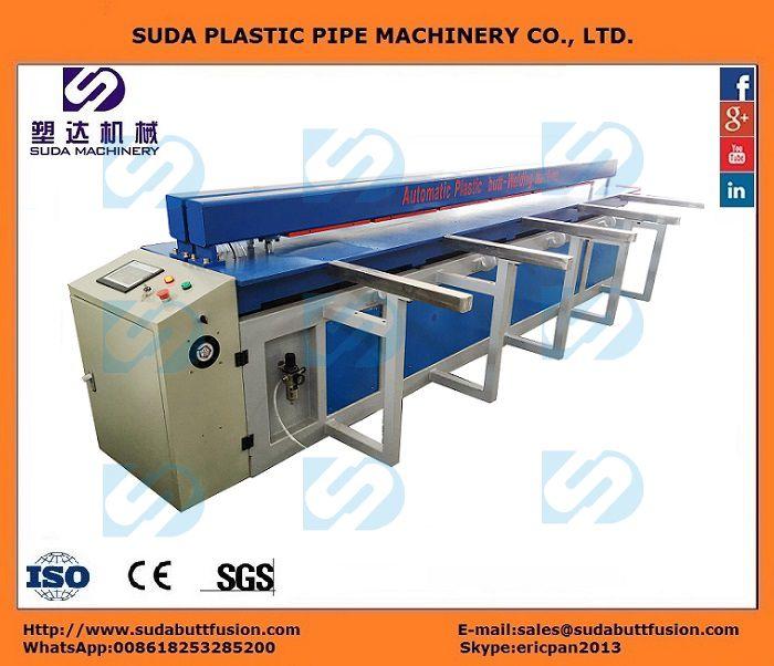 DH4000 CNC máquina de soldadura de láminas de plástico