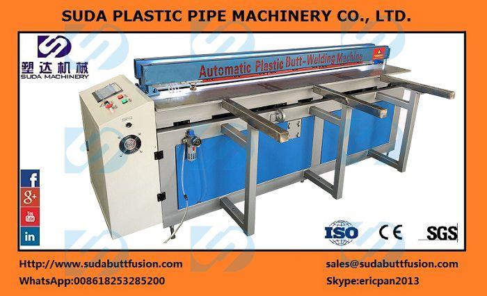 DH1500 CNC máquina de soldadura de láminas de plástico