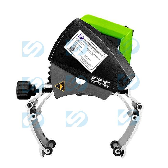 Electric Pipe Cutter 15-220mm