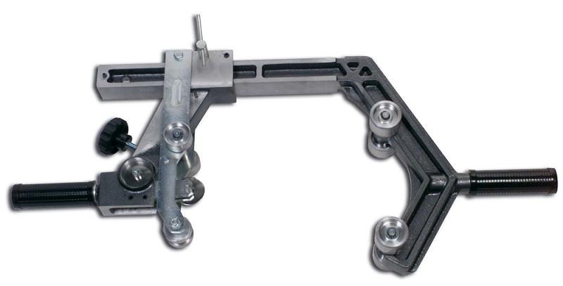 Pipe Cutter 180-315mm
