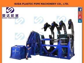 SUD3000 CNC Butt Fusion Machine