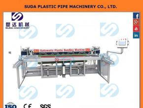 ZW1500 CNC Plastic Sheet Bending Machine